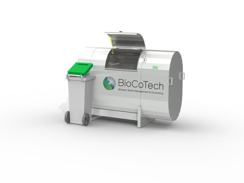BioSpeed M1