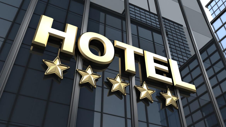 Hotellnæring